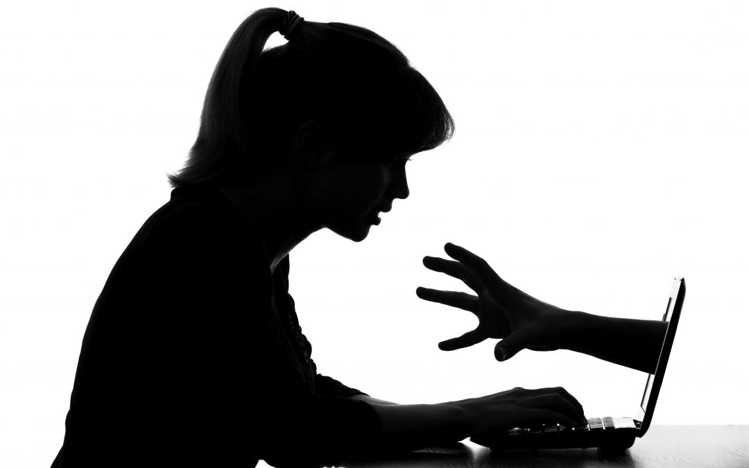 The Hidden Dangers of Blogging
