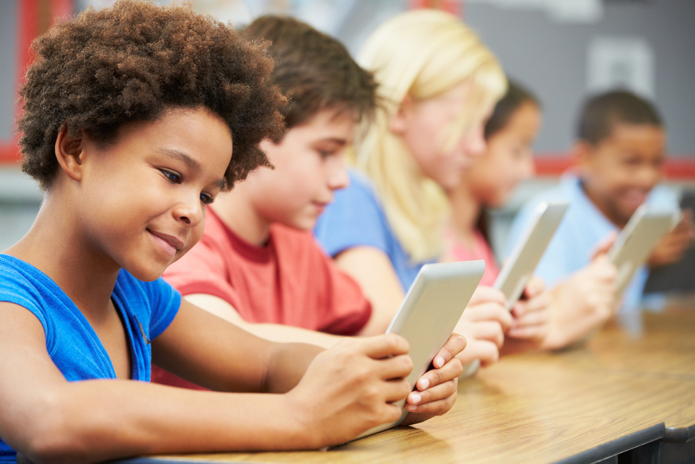 How to Create Digital Boundaries in the Classroom