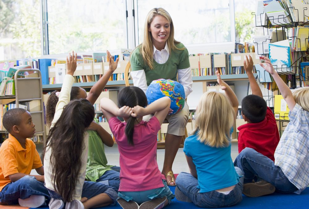 Teaching New Ways to Learn: The Responsive Classroom Method