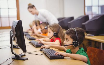 Educational Technology for Special Education