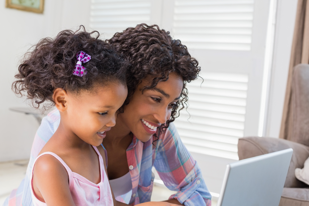 Teaching Your Child Internet Safety
