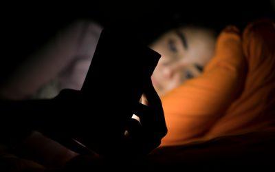 Do Smartphones Hurt Sleep?