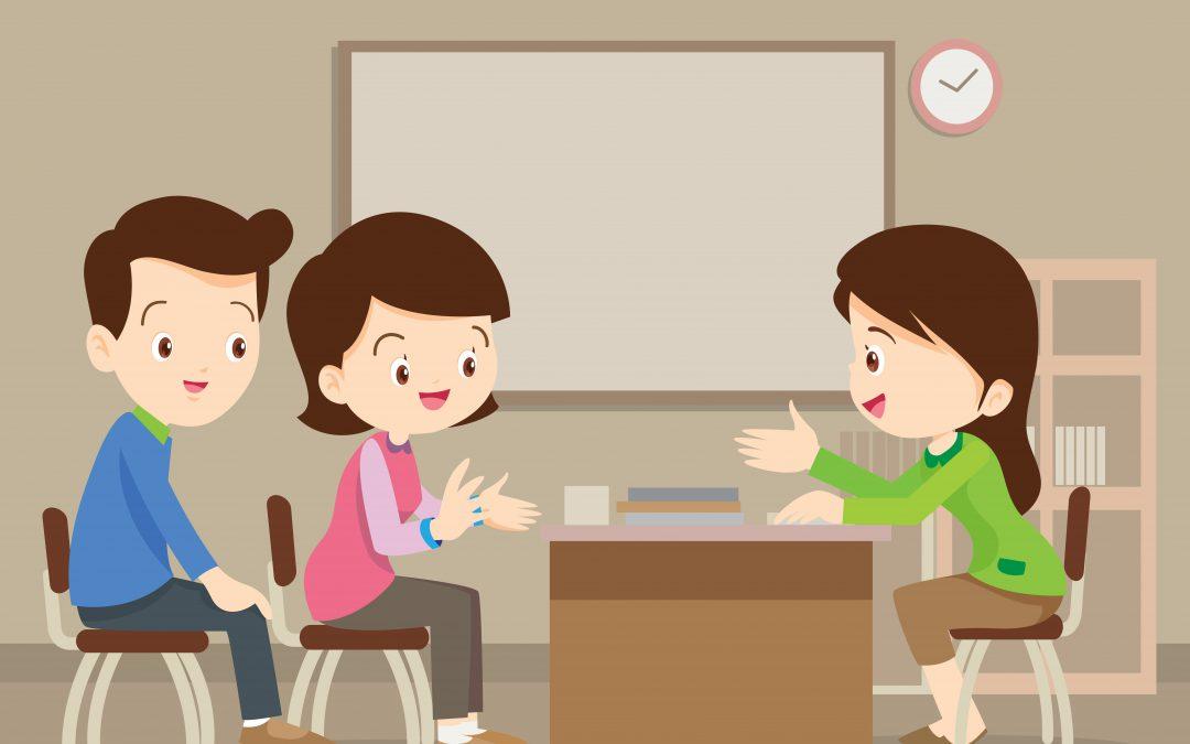 How to Maintain Positive Parent-Teacher Communication