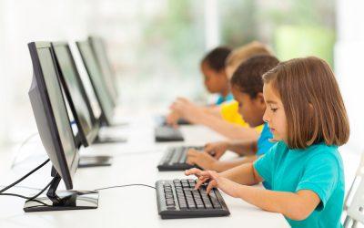 Digital Standardized Testing