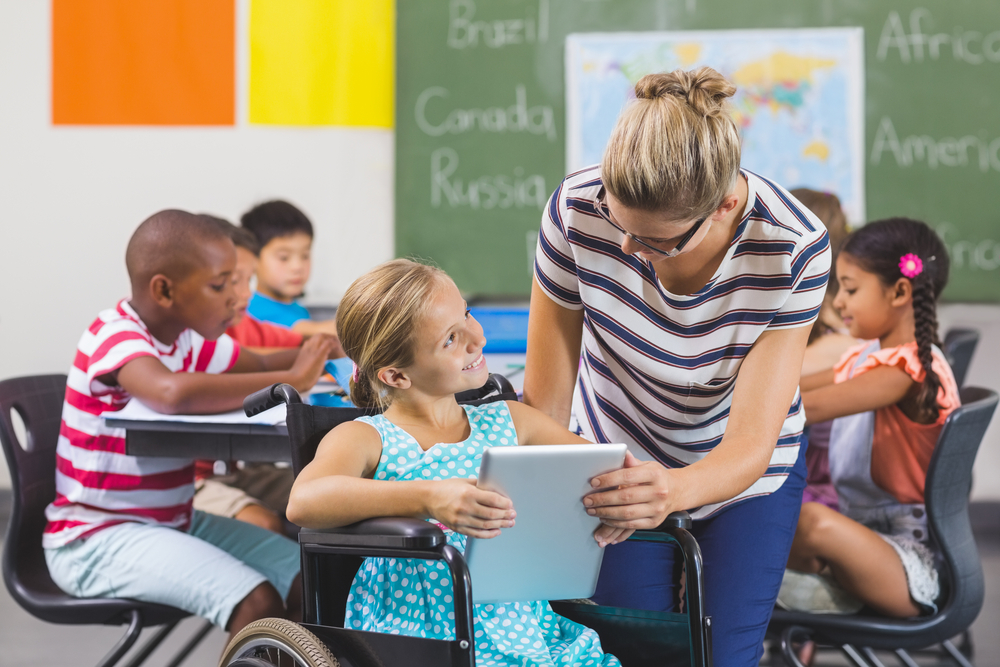 How Assistive Technology Helps Students With Learning Disabilities