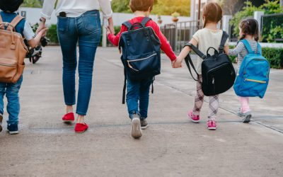 5 Important Points from the Federal Commission on School Safety Report