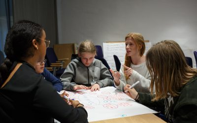 School Bullying Prevention Plans