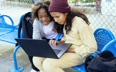 How Technology Can Keep Students Safe