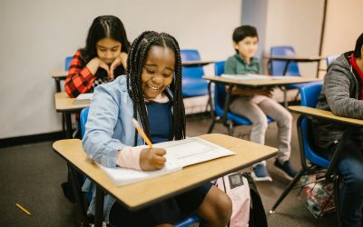 Mental Health in Schools: The Birmingham Coalition for Student Mental Health